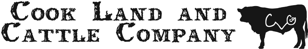 Cook Land and Cattle Company, LLC